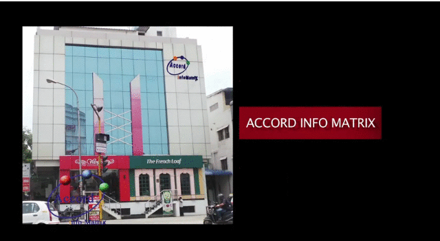 Accord Academy Video File